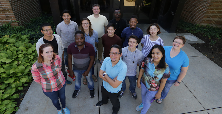 Founded In 2011 The BITLab Is A Group Of Social Science And Technology Researchers College Communication Arts Sciences At Michigan State